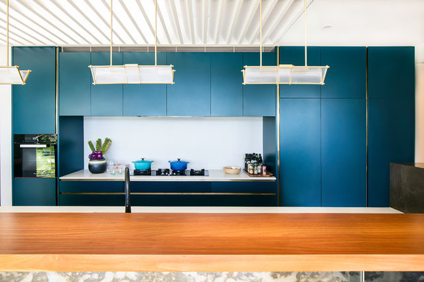 Contemporary  by JAYEN INNOVATIONS Kitchens and Joinery