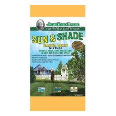 Jonathan Green Sun and Shade Grass Seed Mixture 2,250 Sq. Ft. 3 Lbs.