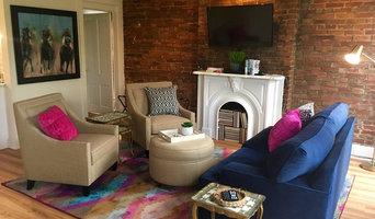 Oak Street Studio Airbnb