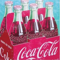 Superb Prints And Posters ucCoca Cola ud Canvas Wall Art uc