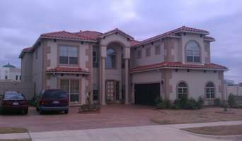 A residence in Irving Texas