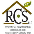 Residential Construction Specialists LLC's profile photo