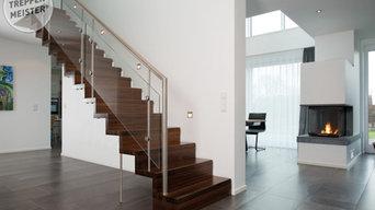 Referenzbilder Treppen