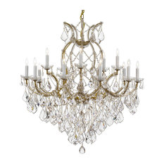 Maria Theresa Crystal Chandelier Lighting