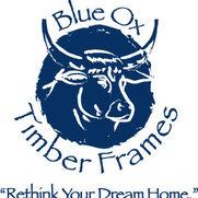 BLUE OX TIMBER FRAMES's photo