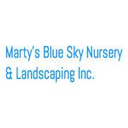 Marty's Blue Sky Nursery & Landscaping Inc's photo
