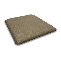 POLYWOOD Seat Cushion, Sesame