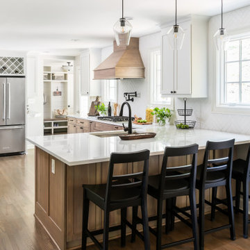 Meadow Chase Kitchen Remodel
