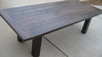 Maple Farm Table