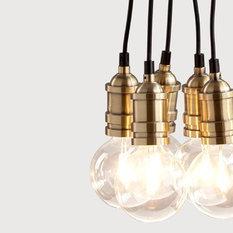 moderne ausgefallene lampen besondere leuchten finden. Black Bedroom Furniture Sets. Home Design Ideas