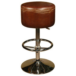 Rustic Bar Stools And Counter Stools by Kathy Kuo Home