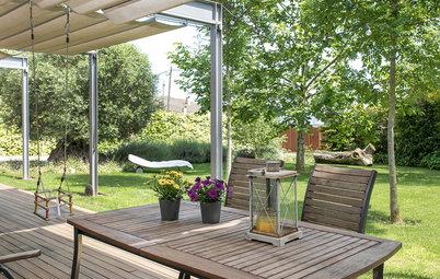 Cómo tener el jardín en primavera y verano perfecto