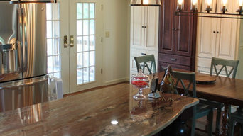 Best 15 Cabinetry And Cabinet Makers In Parkersburg Wv Houzz