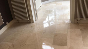 Marble Refinishing Services