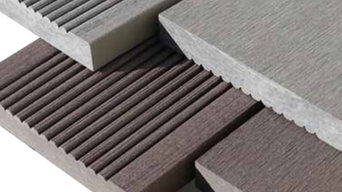 What Is Composite Decking and Why Will It Change Your Life?
