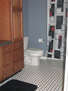 Paint Color For Powder Room Without Windows