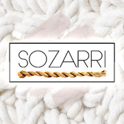 SOZARRI (Modern Macrame, Fibre Wall Art)'s photo
