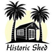 Historic Shed Brooksville Fl Us 34601