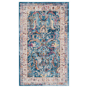 Myra Transitional Area Rug, 90x150 cm