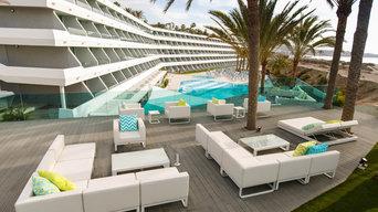 Santa Mónica Suites Hotel