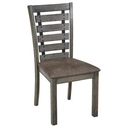 Farmhouse Dining Chairs by HedgeApple
