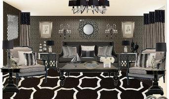Tobi Fairley Interior Design Competition