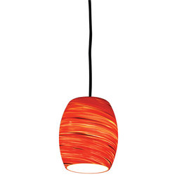 Contemporary Pendant Lighting by Design House