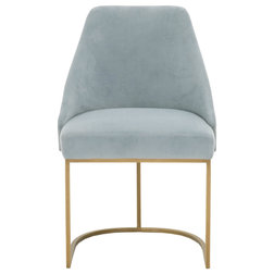 Contemporary Dining Chairs by Orient Express Furniture
