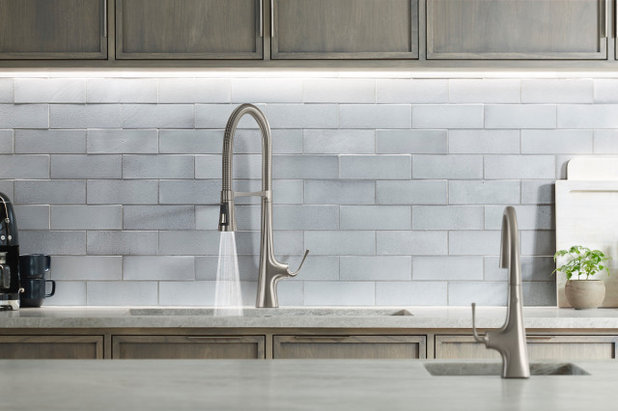 Kitchen Fixtures from KBIS/IBS