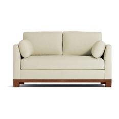 Apartment Size Sofas Couches Houzz