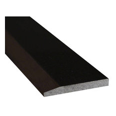 Premium Blk 6X36X.75 Sngl Holy Polished Granite Thresholds And Sills