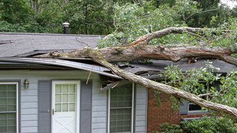 Storm Damage Repair Nashville