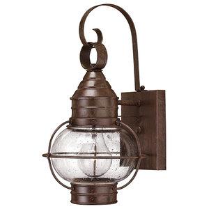 Capecod Lantern Wall Light, Small