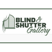 The Blind Amp Shutter Gallery Inc St Petersburg Fl Us