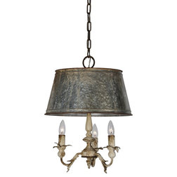 Farmhouse Chandeliers by Forty West Designs