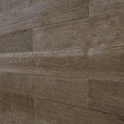 Peel & Stick DIY Real Wood Wall Plank Panel - Rustic Pebble. WP-004C