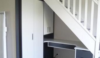 Sous-escalier