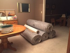 Carpeting By Lowes Or Home Depot Anyone Ever Use Them