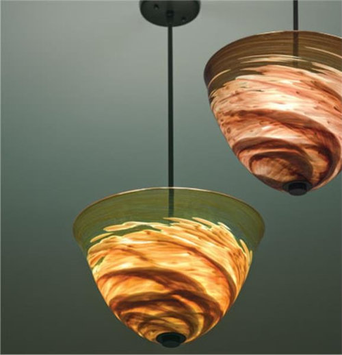 Artisan Crafted Pendant Lights