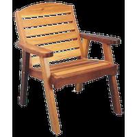 Red Cedar Deck Chair