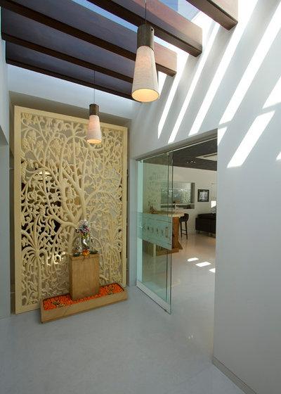 Corridor by Usine Studio