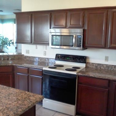 Exceptionnel Cabinet Refinishing   Hunters Creek, FL