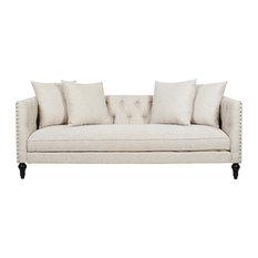 Stanbury Sofa, Beige