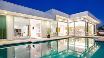 Sunset Strip Modern Architectural