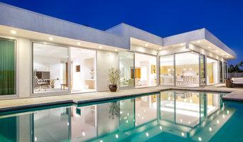Sunset Strip Modern Architectural