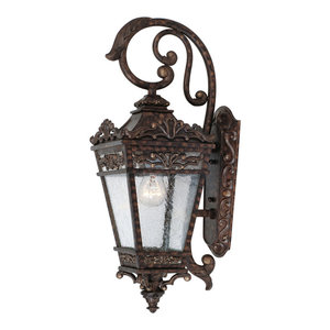 Savoy House Europe Maguire Outdoor Sconce, 1 Light
