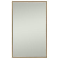 Midcentury Bathroom Mirrors by Houzz