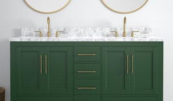 Color Spotlight: Emerald Green