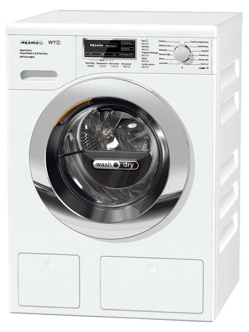 洗濯乾燥機 WTH 120 WPM ¥496,800 - 洗濯機