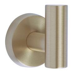 Amerock Hardware - Robe Hook, Brushed Bronze - Robe & Towel Hooks
